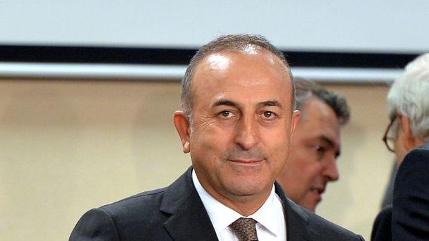 Çavuşoğlu: Halkbank ile ilgili süreci yakından izliyoruz