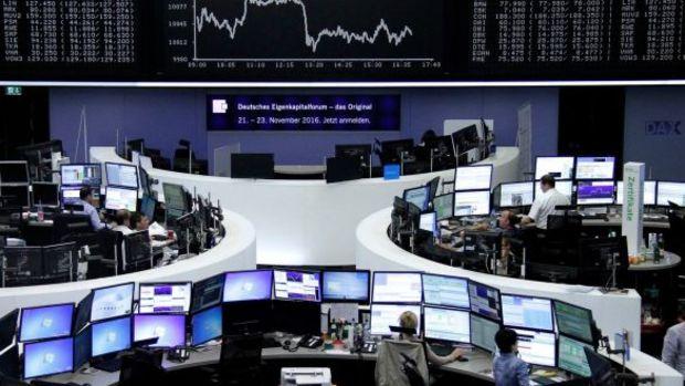 Avrupa hisseleri FTSE 100 Endeksi ile yükseldi