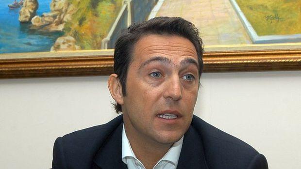 Ali Koç, Yapı Kredi Bankası'nın yönetim kurulu başkanı seçildi
