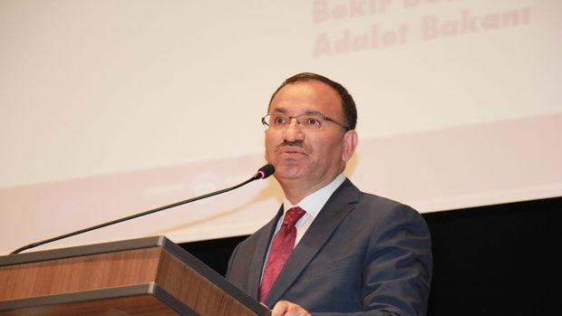 Bozdağ: Halkbank Genel Müdür Yardımcısı'nın tutuklanması siyasi