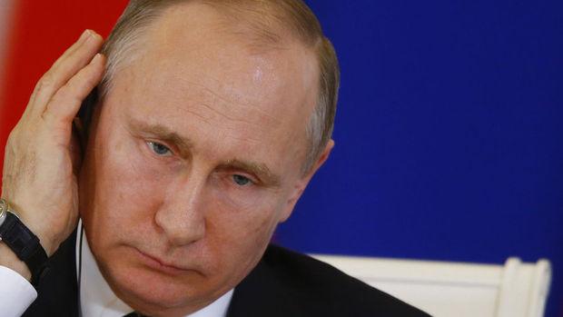 Putin: Umarım en kısa zamanda Rusya-ABD ilişkileri normalleşecek