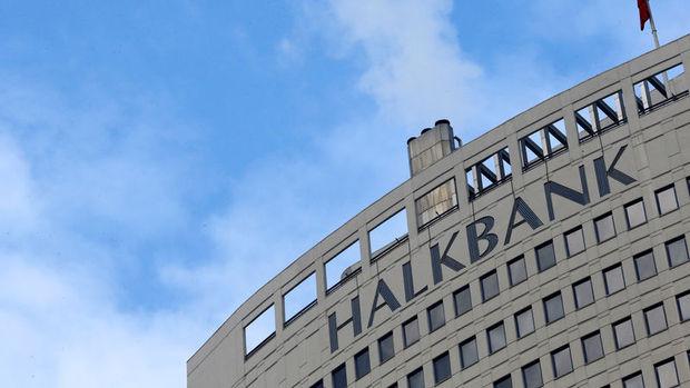 Halkbank: Bankamızın faaliyetleri ulusal ve uluslararası düzenlemelere uygun