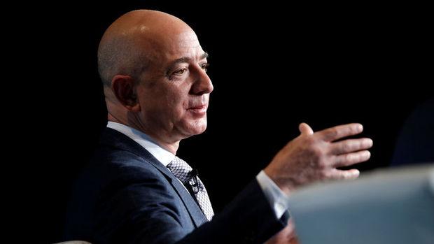 Jeff Bezos artık en zengin 2. insan