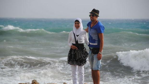 Arap turistlerin Türkiye'ye ilgisi artıyor
