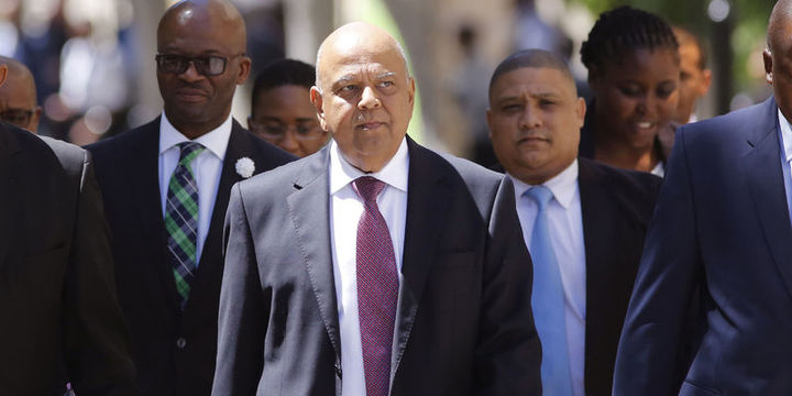 Zuma: Kabine değişimi verimlilik artışı için yapıldı