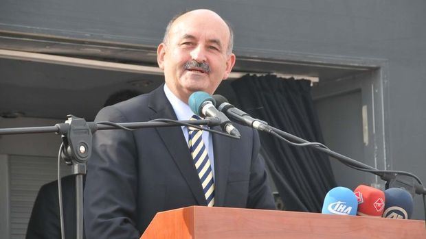 Müezzinoğlu: Artı istihdam 423 bin 247 rakamına ulaştı