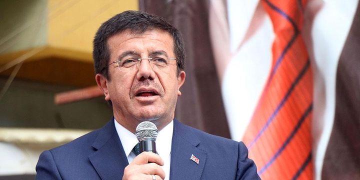 Zeybekci: Ekonominin gerçekleştirdiği bu performans Türk mucizesidir