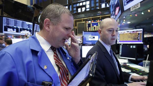 Küresel Piyasalar: ABD hisseleri çeyerğin son gününde karışık