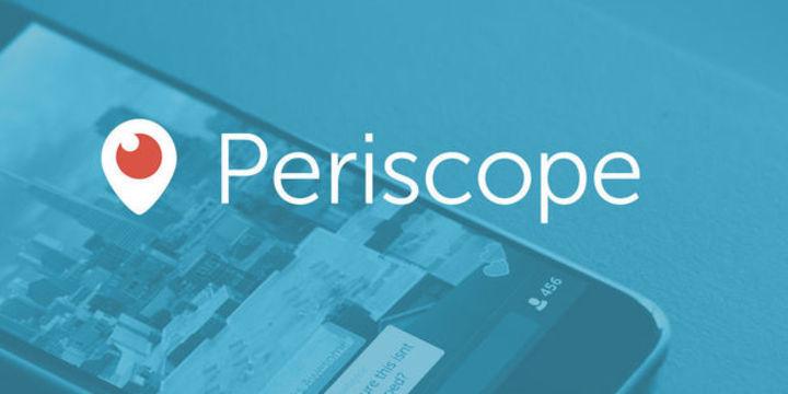 Periscope Türkiye