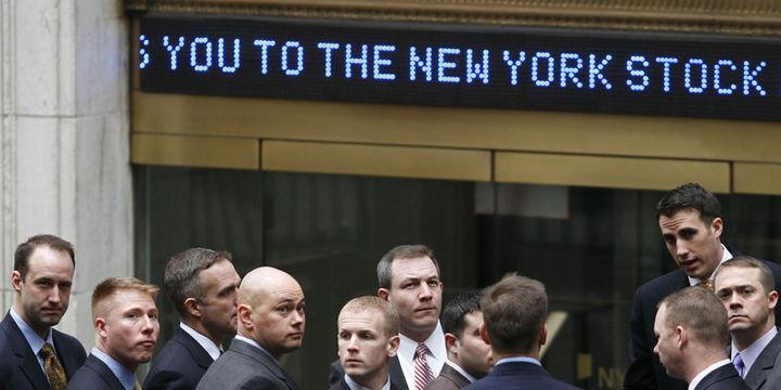 ABD hisse senetleri 2015