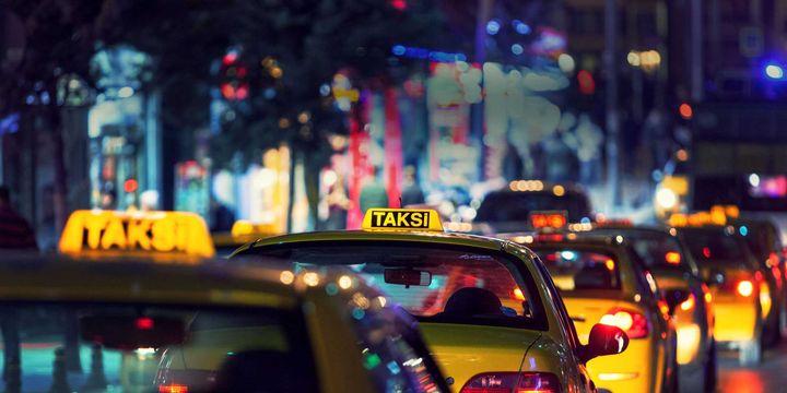 Minibüs ve taksi dolmuşlara da kamera geliyor