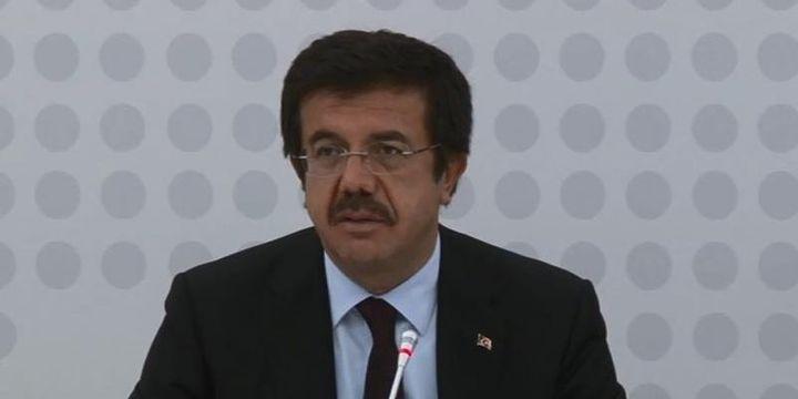 Zeybekci: Mart ihracat rakamları 36 ayın en yükseği