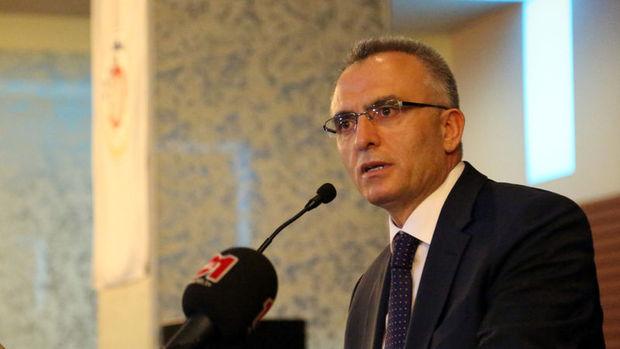 Ağbal: Tüm reformları hayata geçireceğiz