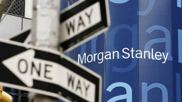 Morgan Stanley: Çift haneli enflasyon Aralık'a kadar sürer