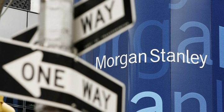 Morgan Stanley: Çift haneli enflasyon Aralık