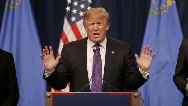 Trump K.Kore tehdidini Pekin'in desteği olmadan