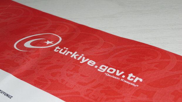 Vukuatlı nüfus kayıt örneği e-Devlet'ten alınabiliyor