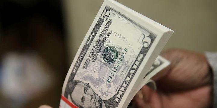 Dolar/TL enflasyon sonrası yükselişe geçti