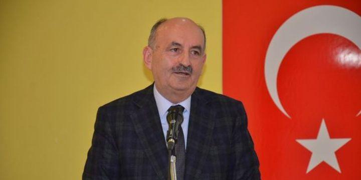 Müezzinoğlu: Mobilyada KDV indirimi devam edecek
