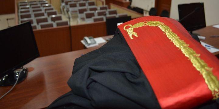 45 hakim ve savcı meslekten ihraç edildi