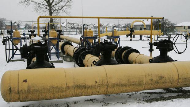 Rusya ve Belarus doğalgazda anlaşmaya vardı