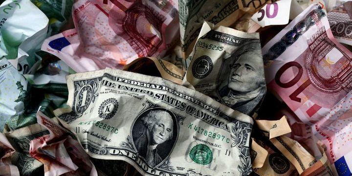 Küresel borçlar 2016