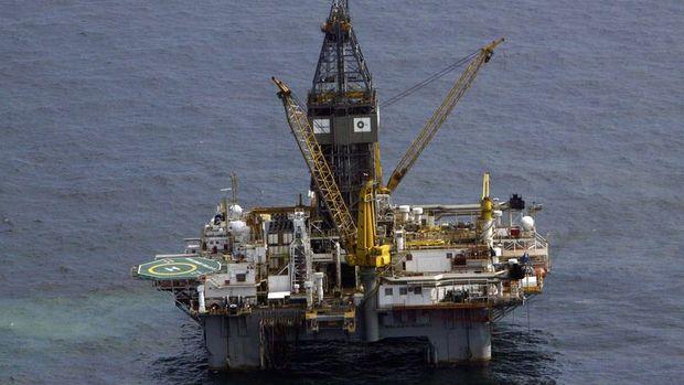 ABD'de petrol yatırımları son 5 yılın zirvesine çıktı