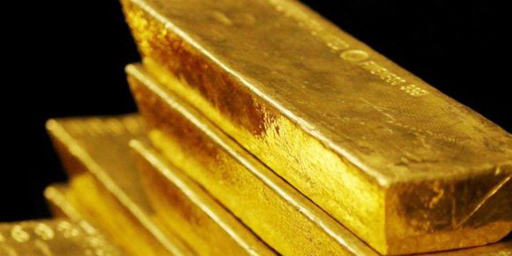 Martta 28 ton altın ithal ettik