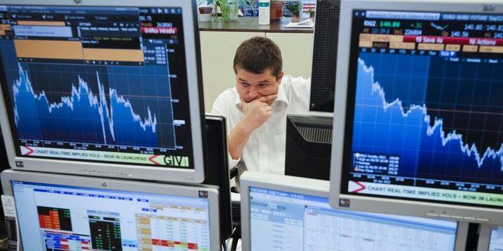 Küresel Piyasalar: ABD hisseleri karışık, dolar ve altın yükseldi