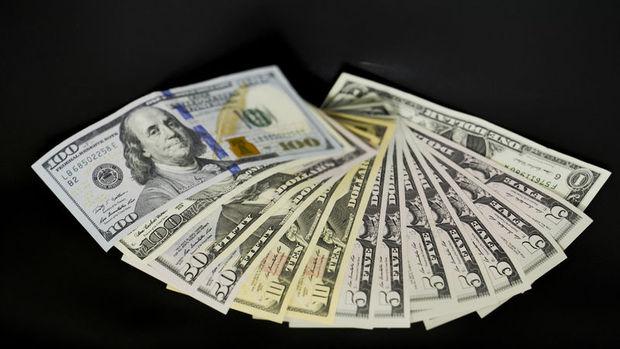 Dolar/TL 3.68'i aştı