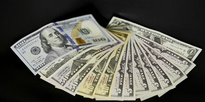Dolar/TL 3.68
