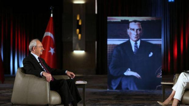 Kılıçdaroğlu: Bir partiye göre anayasa yapılmaz