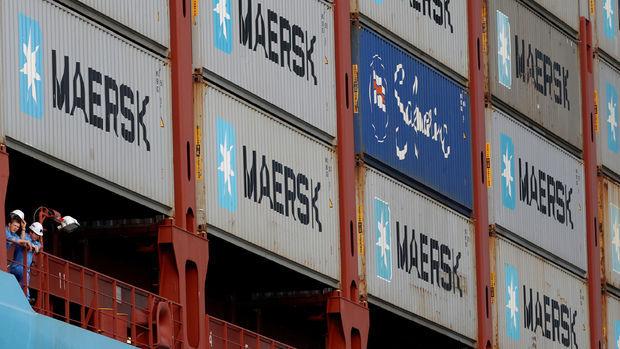 Maersk'in, Hamburg Süd'ü satın almasına AB'den onay