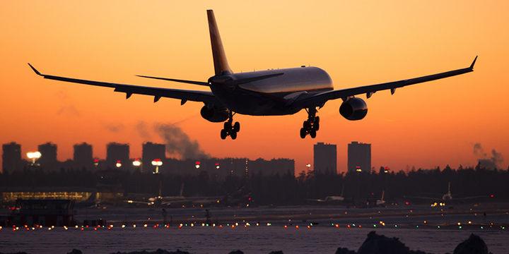 Rus havayolu şirketleri Türkiye