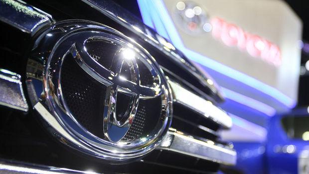 Toyota'dan ABD'ye 1,3 milyar dolarlık yatırım
