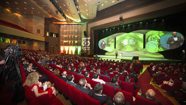 Perakendenin verimlilik stratejileri YZB 2017'de belirlenecek