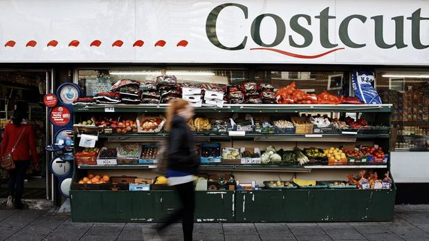 İngiltere'de enflasyon martta % 2,3 seviyesini korudu