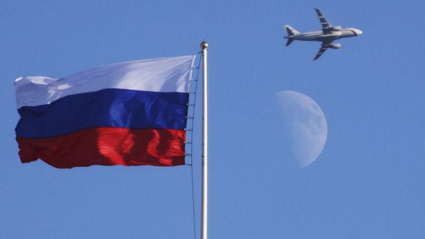Rusya'dan Türkiye ile ilgili 'charter uçuşlar yasaklanabilir' iddiası