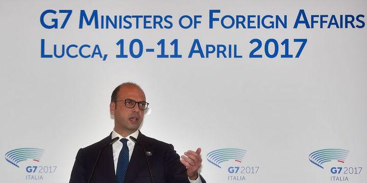 G7 toplantısında Rusya