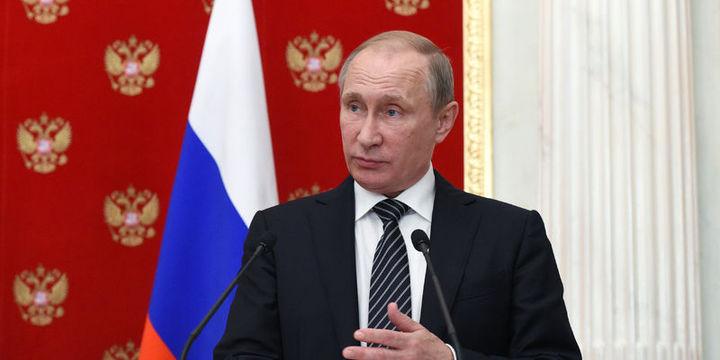 Putin: ABD