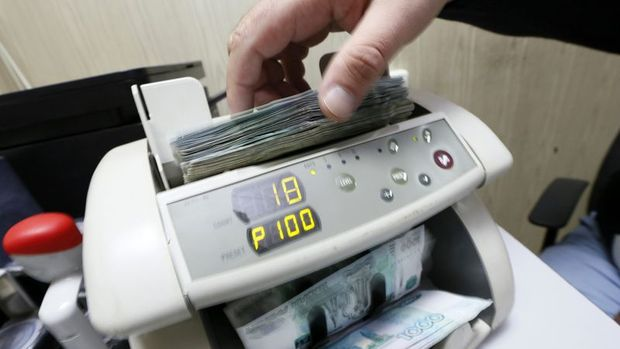 Rusya'dan sermaye çıkışı yüzde 75 arttı