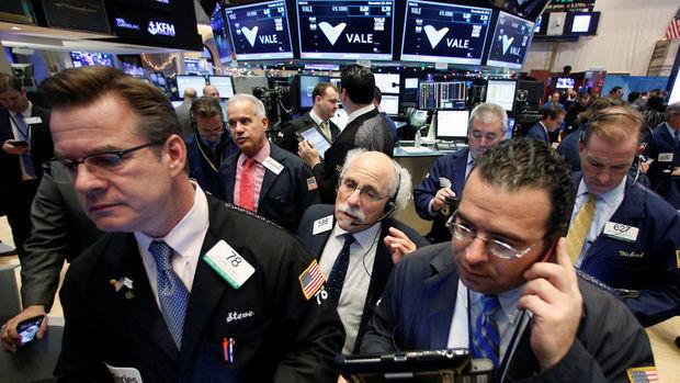 ABD hisseleri yatırımcılar jeopolitik riskleri değerlendirirken geriledi