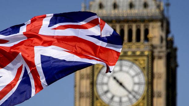 İngiltere'de konut fiyatları yıllık yüzde 5,8 artış kaydetti