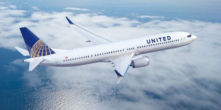 United Airlines hisselerinde sert düşüş