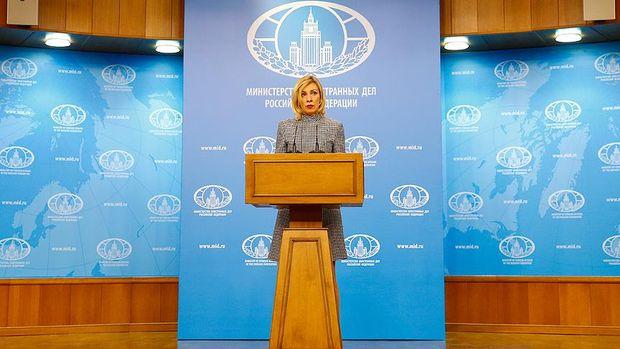 Rusya İran ve Suriye dışişleri bakanları kimyasal silah saldırısını görüşecek