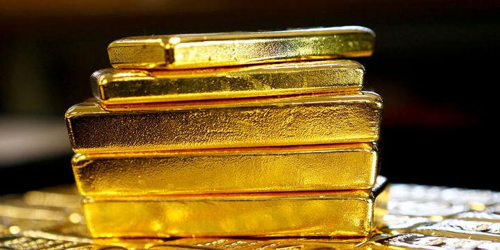 """Altın """"Trump"""" sonrası ani bir şekilde yükseldi"""