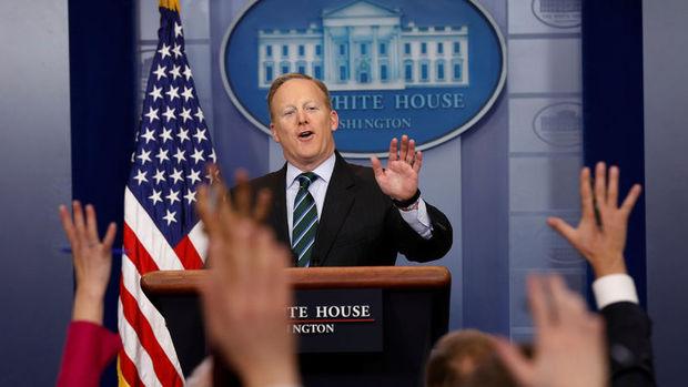 Beyaz Saray: Esad iktidarında barışın hakim olduğu bir Suriye mümkün olamaz