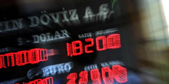 Serbest piyasada döviz açılış fiyatları (12.04.2017)