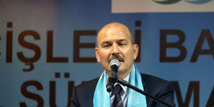 Soylu: Diyarbakır