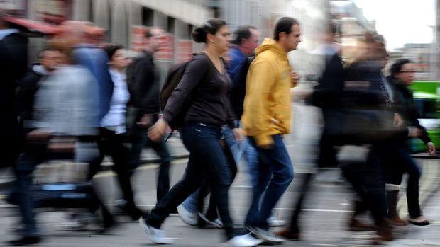 İngiltere'de işsizlik yüzde 4,7 seviyesinde
